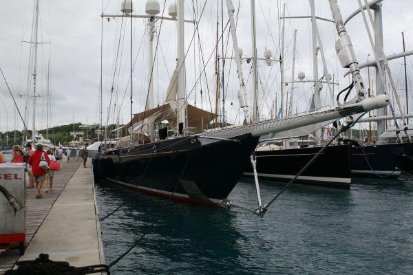Stora båtar