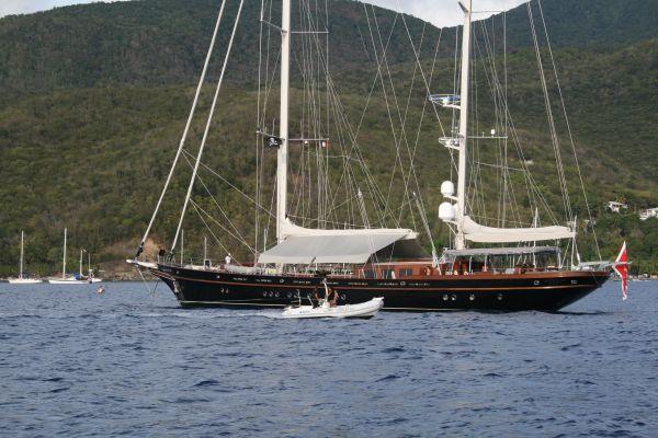 Vår nästa båt