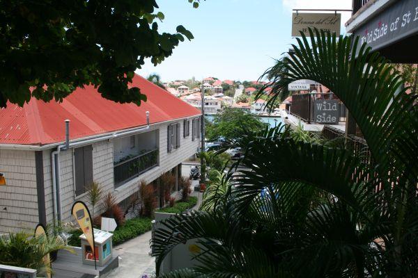 Vy Gustavia St Barth